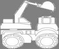 Erdarbeiten (Baggerarbeiten aller Art), Natursteinmauern, Wege, Palisaden, etc.